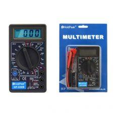 Holdpeak Multiméter