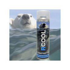 RCOOL klímatisztító spray univerzális