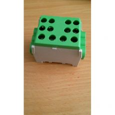 Hlak 35 1/4 M2 sorkapocs, zöld
