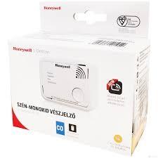 Honeywell Szén-monoxid érzékelő