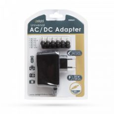 Adapter AC/DC 30W  3-12V