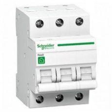 Schneider 3P C20A kismegszakító