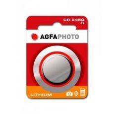 Agfaphoto Lithium gombelem 3V