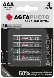 AgfaPhoto ultra AAA ceruza elem 1.5V