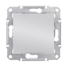 Sedna 106 váltókapcsoló aluminium