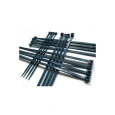 Kábelkötegelő 390x4.6mm fekete