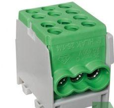 Hlak 25 1/4 M2 sorkapocs, zöld
