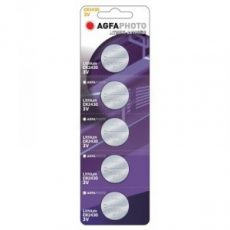Agfaphoto Lithium gombelem CR2430 3V