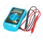 Multiméter EM320A