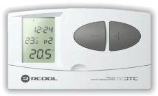 Szobatermosztát RCOOL RC7
