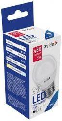 Avide LED globe  mini G45 6W E27