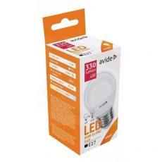 LED izzó Globe Mini 4W G45 E27 NW 4000K