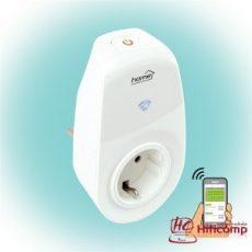 SMART(Wifi)aljzat fogyasztásmérő