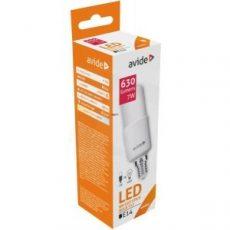 Avide LED Bright Stick izzó T37 7W E14 NW 4000K