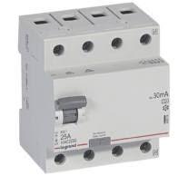Legrand áramvédő 4P 40A 30mA