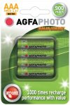 AgfaPhoto mikro 1000-es elem