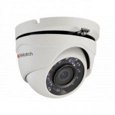 Kültéri HD-TVI dome kamera