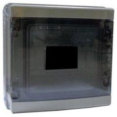 Ipari elosztó FK 1x8M IP65 + SIN