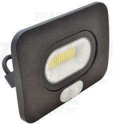 Tracon SMD  fényvető mozgásérzékelővel 10W