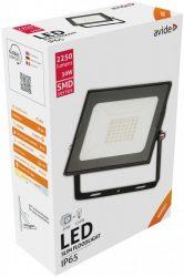 Avide slim led SMD reflektor 30W