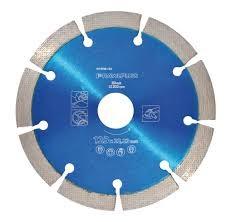 Rawplug gyémánttárcsa betonhoz 125x22,23mm