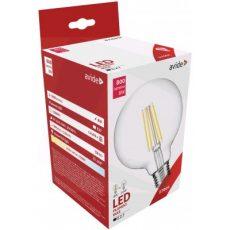 Avide LED Filament Globe G95 8W E27