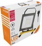 Avide LED Reflektor Slim SMD 50W állványos 1.5m NW 4000K