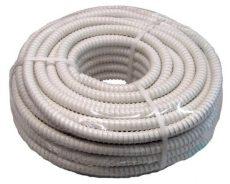 Műanyag D.10 spirálcső PVC