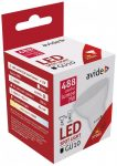 Avide LED spot 7W alu+plastic GU10
