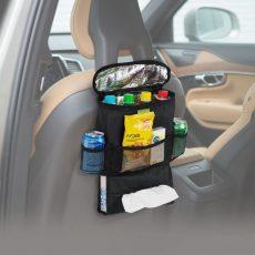 Autós rendszerező- ülésre akasztható- thermopack