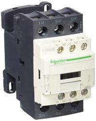 Schneider  LC1D25P7 mágneskapcsoló
