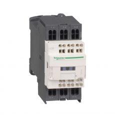 Schneider electric 3 pólusú  contactor