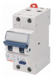 Gewiss áramvédő 2P 16A 30mA
