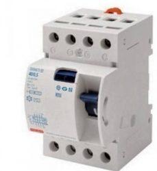 Gewiss 4P 40A 30mA áramvédő