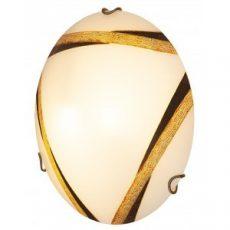 mennyezeti bronz lámpa