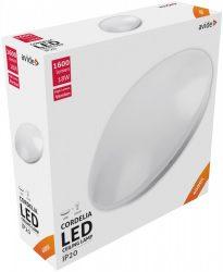 Avide LED Mennyezeti Lámpa Cordelia 18W 330*100mm NW 4000K