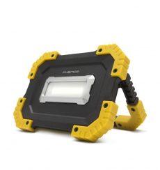 Multifunkciós, akkumlátoros reflektor