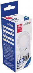 Avide LED Globe Mini B45 6W E27 CW 6400K