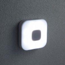 Érintőkapcsolós LED irányfény