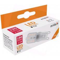 LED 2.5W G9