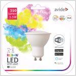 AVIDE smart LED GU10