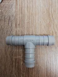 Kondenzvíz gégecső T-idom 16mm