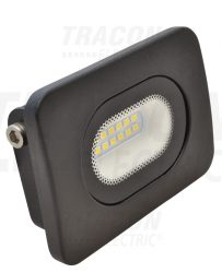 Tracon SMD fényvető, 10W , fekete