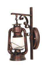 Kültéri fali lámpa 10214